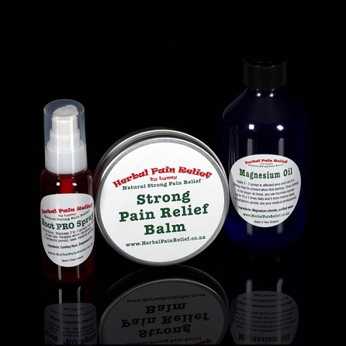 Best Pain Relief Pack