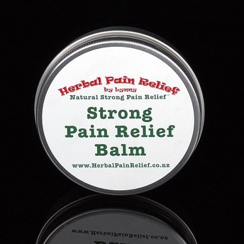 Strong Pain Relief Balm