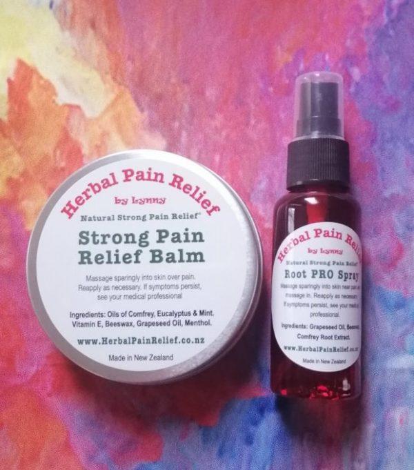 B;itz Pain Pack